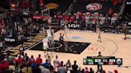 Top plays from Atlanta Hawks vs. Milwaukee Bucks