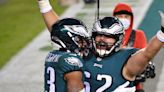 Eagles legend Jason Kelce unwraps the secret to being loved by Philly fans