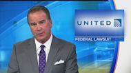 United Airlines Faces Lawsuit Brought On By Employee Over COVID Vaccine