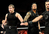 Roman Reigns' US Title win at Clash of Champions marks an interesting statistic for The Shield