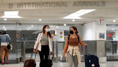 New COVID rules for international flights don't just impact foreign tourists: What US travelers need to know