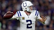 Big day for Colts' Carson Wentz in 31-3 win over Texans