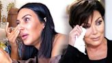 Kardashian-Jenners Get Real About Their Anxiety Fears - E! Online