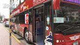 搭雙層巴士逛耶誕城! 教你「過節加跨年」這樣玩│TVBS新聞網