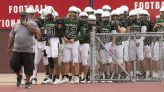 Sioux City West football forfeits two wins due to playing ineligible player