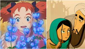 10 Best Animated Films On Netflix (According To Rotten Tomatoes)