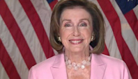Nancy Pelosi Says She Plans To Appoint Adam Kinzinger To Jan. 6 House Committee