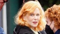 See Nicole Kidman's Transformation Into Lucille Ball for 'Being the Ricardos'