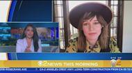 'NCIS Los Angeles' Star Renée Felice Smith Talks Nonprofit Work, New Children's Book