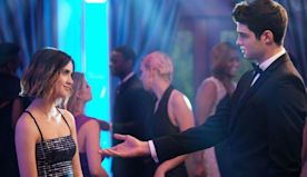 Noah Centineo is The Perfect Date for Riverdale star in first look at Netflix film