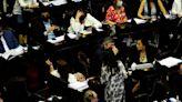 En Diputados esperan 30 horas de debate previstas y una sesión tensa con la vuelta a la presencialidad plena