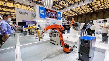 拓墣觀點》中國工業機器人廠商正加速以自產替代進口