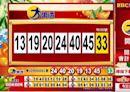 7/3 大樂透、雙贏彩、今彩539 獎號出爐囉!