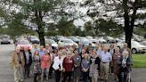 Tamaqua Class of 1965 holds reunion   Times News Online
