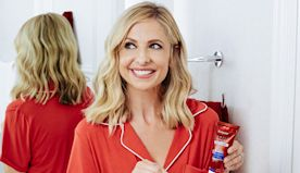 Sarah Michelle Gellar Reveals Why It Was The 'Perfect Time' To Return To TV: 'It's An Exciting Time'
