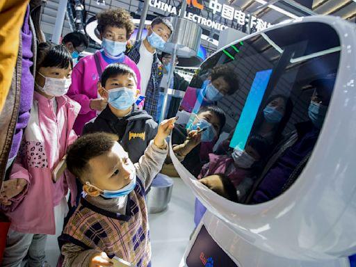 國家監管與意識形態控制:什麼是中國互聯網公司的特殊管理股?|端傳媒 Initium Media