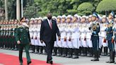 中國南海活動頻繁:美國防部長訪東南亞三國,尋求與越南強化安全關係 - The News Lens 關鍵評論網