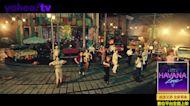 夏日熱舞片/「EXILE 放浪兄弟」TAKAHIRO問候台灣粉絲 新曲「HAVANA LOVE」全面上架