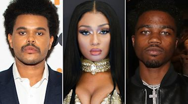 The Weeknd, Roddy Ricch and Megan Thee Stallion Lead 2020 American Music Awards Nominations