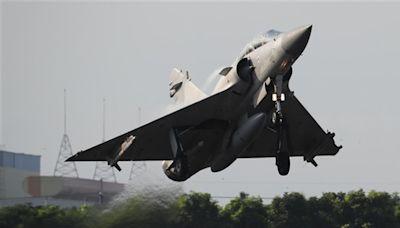 海空戰力提升計畫採購特別條例 政院16日擬拍板