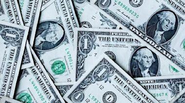 美債殖利率跌 美元承壓 - 工商時報