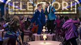 'The Prom' on Netflix is a messy musical with a miscast James Corden