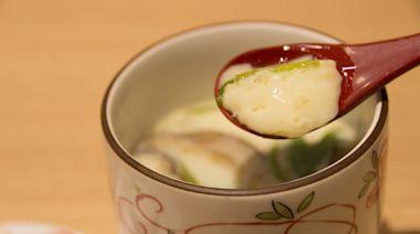 蒸蛋怎做才鮮香嫩滑?美食家揭「1特殊容器」:Q彈又可口   新奇   NOWnews今日新聞
