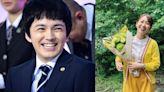 祕密交往1年宣布閃婚 林遣都樂娶偶像大島優子
