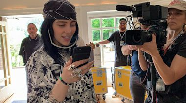 How Did The Billie Eilish Movie Do? In Blurry World Of Streamer Audience Numbers, It's A Global YA ...