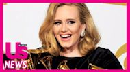 She's Smitten! Adele Feels Like She's 'Hit the Jackpot' With BF Rich Paul