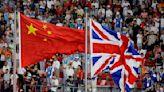 英首相才向中國示好 外相:英國不能依賴中國 | 國際要聞 | 全球 | NOWnews今日新聞