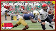 Notre Dame's big loss — Put The Money in the Bag: No. 1 Ranked Show