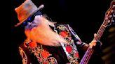 ZZ Top Bassist Dusty Hill Dies at 72