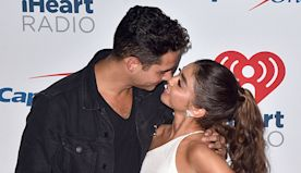 Sarah Hyland & Wells Adams: A Timeline Of Their Love From 'Bachelorette' Fandom To Getting Engaged