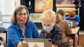 Adapting on the fly helped this Dexter educator earn Art Teacher of the Year honors