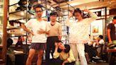 電影「詭祭」慶萬聖節發佈角色海報 五鬼同遊東區「走路有風!」