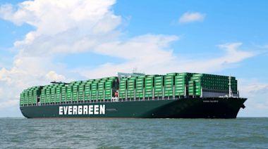 貨櫃運價續創新高!貨櫃三雄旺季超旺 - 自由財經