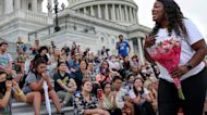 CDC issues new ban on evictions of most US renters after protest