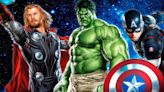 The Strongest MCU Characters May Be Obsolete in Marvel's Cinematic Multiverse Future