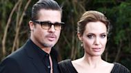 Angelina Jolie's Lawyer Withdraws From 4-Year Divorce Battle With Brad Pitt