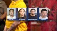 New delay in trial for suspects in Fresno shooting that killed 4