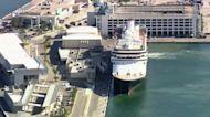 Coronavirus-hit cruise ships able to dock in Florida