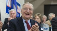 News on the Move: Walter Mondale, ex-Vice President under Carter, dies