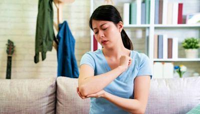 女性更易患類風濕性關節炎 如何預防?(組圖) - - 療養保健
