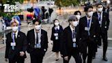 BTS又與聯合國合體 跨海「聲援」疫苗、飢荒、氣候議題