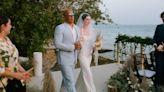 保羅沃克愛女穿訂製婚紗出嫁!馮迪索「代父職」陪走紅毯成最美畫面 - 自由電子報iStyle時尚美妝頻道