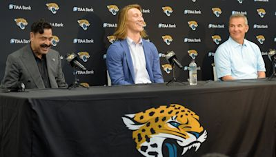 Trevor Lawrence, Urban Meyer behind a rise in new, young Jags season ticket holders