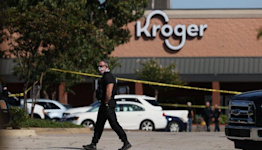 Several shot in Tennessee grocery store