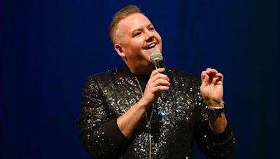 Ross Mathews Announces Engagement: See the Pic!