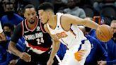Devin Booker comes back like he never left in Suns' preseason finale